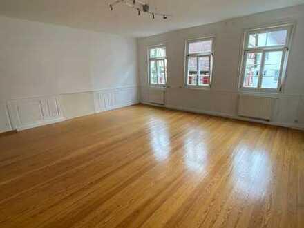 Helle 4-Zimmer Wohnung im Herzen von Calw
