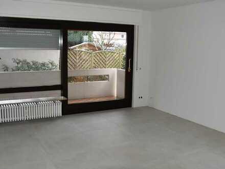 2 neu renovierte 3-1/2-Zi-ETW mit jeweils 90m² Wfl. - Balkon