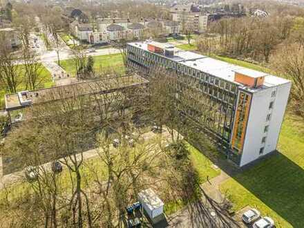 Repräsentative Büroflächen im Herzen des Ruhrgebiets | zahlreiche Stellplätze | RUHR REAL