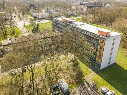 Repräsentative Büroflächen im Herzen des Ruhrgebiets   zahlreiche Stellplätze   RUHR REAL
