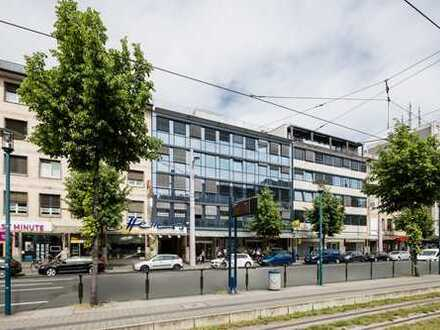 Zentrale Büros mit Blick auf den Wasserturm - Nähe Hauptbahnhof