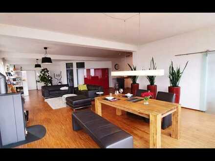 Traumhafte Loft-Wohnung in Kusterdingen