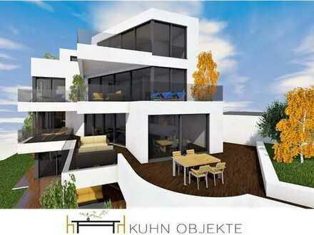 Luxus Wohnungen in Traumlage von Hambach. 3-OG