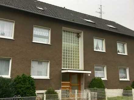 Dortmund-Lüdo, 2-Raum Wohnung, gepflegte Wohngegend