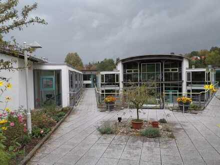 Seniorenwohnung im Alexander-Stift, senioren- und rollstuhlgerecht