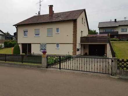 Schöne 3,5 Zimmer Wohnung in Heidenheim (Kreis), Sontheim an der Brenz