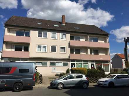 Gemütliche 3 Zimmer DG-Wohnung in Wenden!