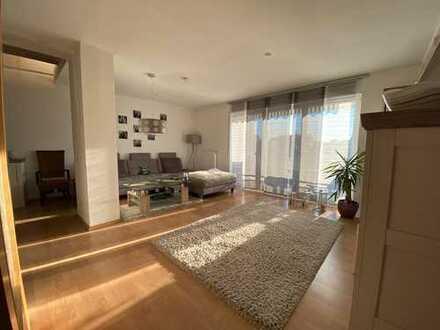 VON PRIVAT: 3-Zimmer-Maisonette-Eigentumswohnung Griesheim