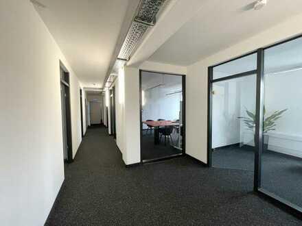 Büro ca. 150 m² | | Würzburg/Frauenland