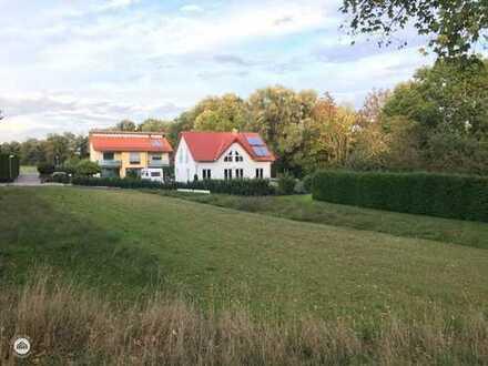 ***RESERVIERT*** Bauherren aufgepasst! Wunderschönes Grundstück auf 1560qm - voll erschlossen