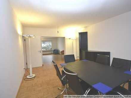 2-3 Raum-Wohnung, ca. 90 m² mit Balkon, Essen-Stadtwald