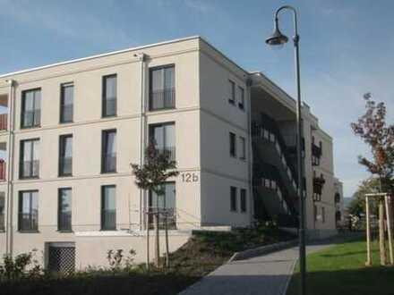Großzügige, helle 3 ZKB - Wohnung in Wohnpark in herrlicher Lage