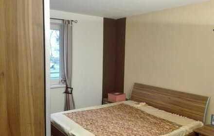 gemütliches Zimmer in 2 er WG für 12 Monate in Hamburg Elbgaustrasse. inkl. Nebenkosten