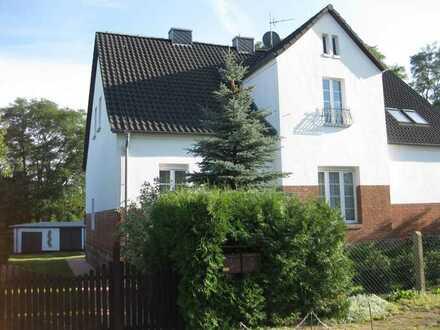 Helle 3,5 Zimmer Wohnung in Angermünde OT Zuchenberg