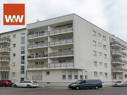 Kleine Ein-Zimmer-Wohnung zur Kapitalanlage!
