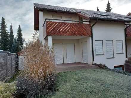 Vollständig renoviertes Einfamilienhaus mit fünf Zimmern und EBK in Trossingen,