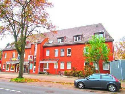 Geräumige 3-Zimmer-Wohnung mit Terrasse in zentraler Lage