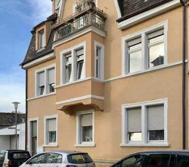 3-Zimmer Wohnung in Jugendstilhaus - Innenstadtnähe!