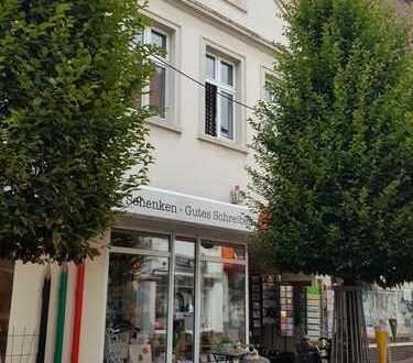 Beckum: Kleines Ladenlokal in Toplage zu vermieten