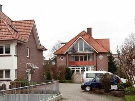 PROVISIONSFREI!! moderne 3 ZKBB G-WC,87 qm,citynah in OL-Bürgereschviertel