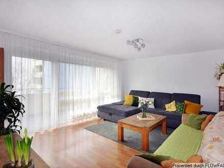 In kürze Bezugsfrei! Helle 3 -Zimmer-Wohnung mit sonnigem Balkon in Baienfurt