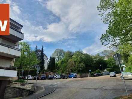 Kapitalanlage in der Weststadt - Nähe Hardbergbad !