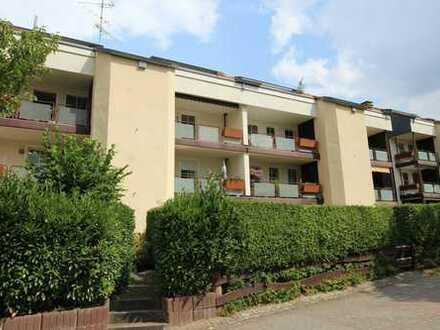 Gemütliche 3,5-Zimmer-Eigentumswohnung mit Südbalkon+Garage in Witten-Ardey