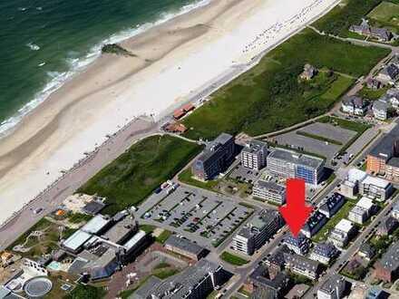 """""""Penthouse-Charakter"""" - seltene Gelegenheit mit über 100 m² + Tiefgaragenstellplatz"""