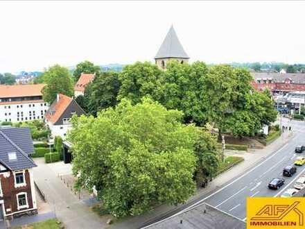 Freie Praxis-/Gewerberäume im Dortmund-Brackeler Ärztehaus + Aufzug + TG-Plätze!