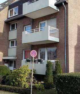 Stadtnahe Wohnoase mit 2 Balkonen im Schlachthofviertel