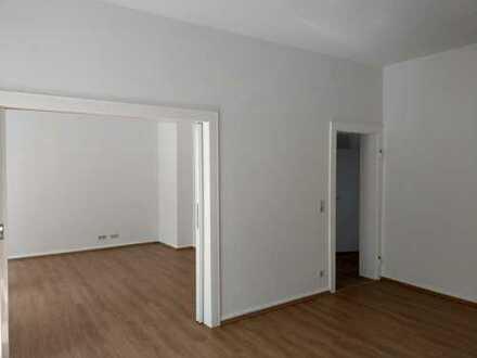 3 Zimmer Südstadt- Wohnung mit Balkon
