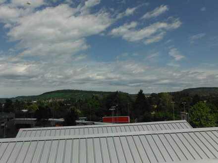 Sie suchen das Besondere? 5-Zimmer Maisonette-Wohnung mit Dachterrasse in Schorndorf