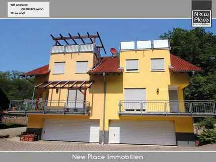 +++ Moderne Doppelhaushälfte in Bensheim +++