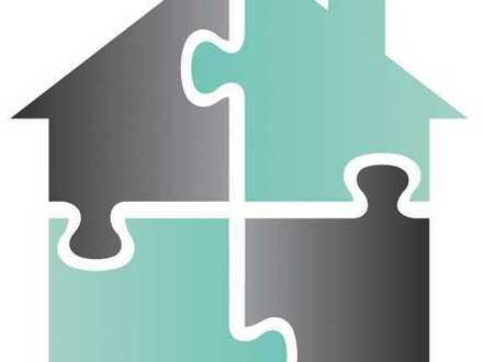Leerstehend und teilmodernisiert - Mehrfamilienhaus mit Gartenhaus