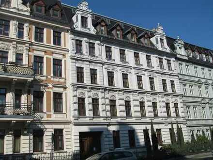 Wohnen in der Innenstadt - ruhige, hochwertig ausgestattete 2 Raumwohnung im HH