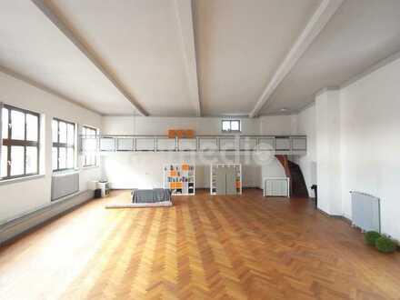 Reichelsheim: Einheit im Obergeschoss