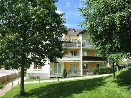 Tolle Familienwohnung in Bernsbach!