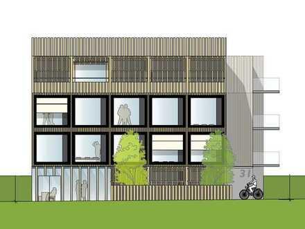 KfW 55 - Studentenwohnheim zur Kapitalanlage mit Erstvermietungsgarantie in Konstanz-Litzelstetten