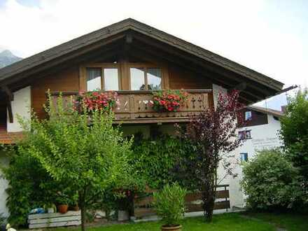 Sehr schöne 3 Zimmer Wohnung in Krün
