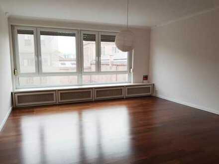 MA - OSTSTADT / Wasserturm ~ 1 Zimmer-Appartement mit Küche und Klimaanlage