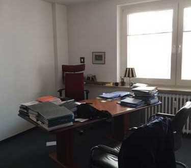 Gut aufgeteilte Bürofläche in Mülheim an der Ruhr