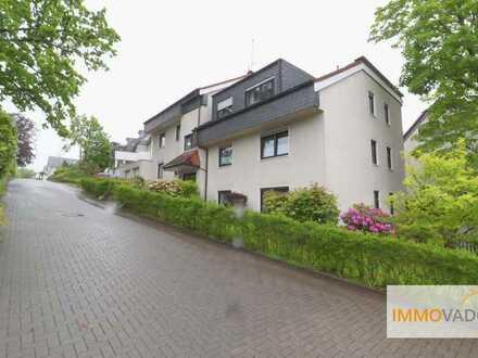 Eigentumswohnung im Dachgeschoss im Dortmunder Süden!