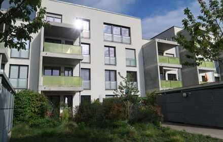 Moderne 3-Zimmer-Wohnung mit West-Balkon im Röthelheimpark Erlangen