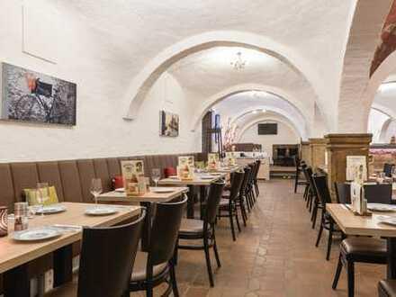 TOPLAGE - Neuer Betreiber gesucht für Traditions-Restaurant mit Außenbereich in Bremer Innenstadt