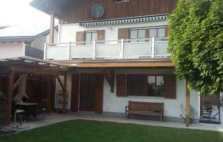 Gepflegte 3-Zimmer-Erdgeschosswohnung in Dingolfing