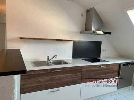Schicke Wohnung in Singen-OT Schlatt 2,5 Zimmer mit Balkon