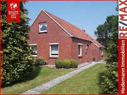 *Landhaus an der Nordseeküste*großes Grundstück* *niedrige Käuferprovision*