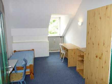 Attraktives, möbliertes Zimmer im Herzen Heidelbergs