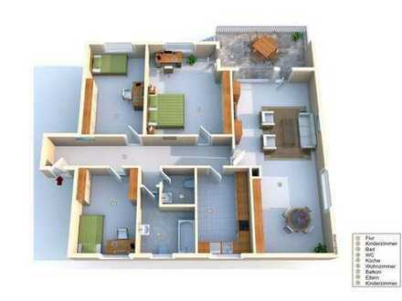 TOP Kapitalanlage: schöne Wohnung in Gundelfingen Obere Vorstadt 48
