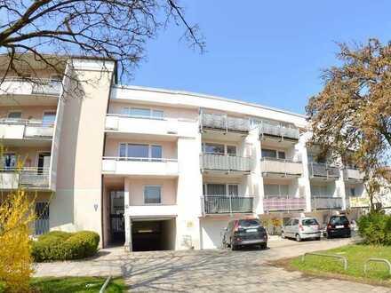 2-Zi.-Whg, 64 m², Berg-am-Laim, F R E I